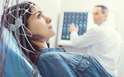 Acupuncture Mitigates Insomnia Attention Deficits